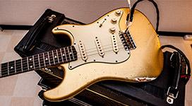 Professional Programm . Guitar Academy