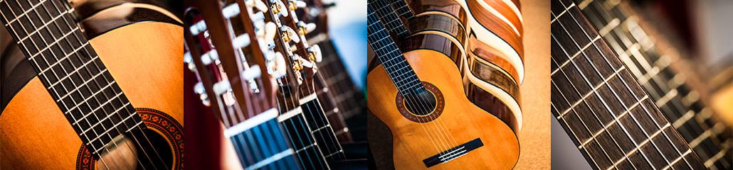 Basic Guitar (BG) und Lied & Songbegleitung (LS)