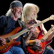 Deep Purple in Hamburg - The Guitar School