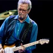 Eric Clapton in Hamburg 2018