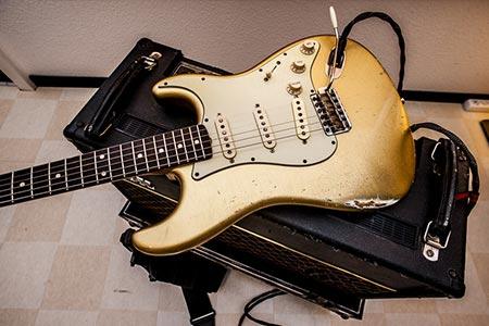 Pentatonik - The Guitar School